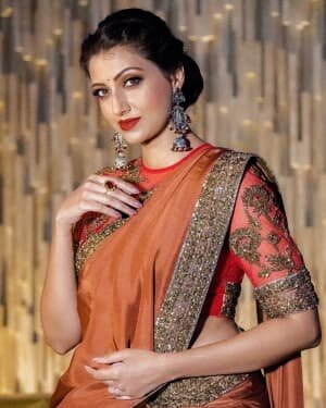 Hamsa Nandini Latest Photos | Picture 1738125