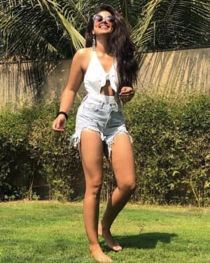 Siddhi Idnani Latest Photos | Picture 1738276