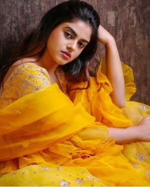 Siddhi Idnani Latest Photos | Picture 1738281