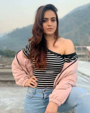 Aksha Pardasany Latest Photos | Picture 1738504