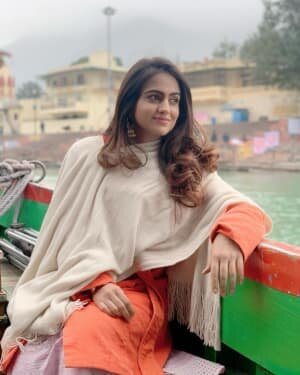 Aksha Pardasany Latest Photos | Picture 1738507
