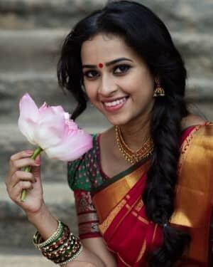 Sri Divya Latest Photoshoot   Picture 1738774