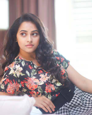 Sri Divya Latest Photoshoot