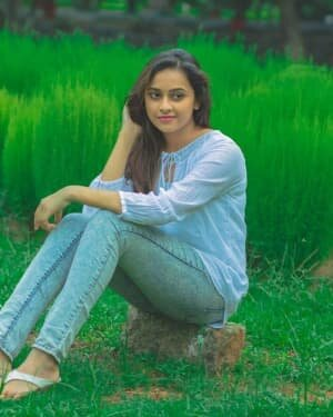 Sri Divya Latest Photoshoot | Picture 1738755