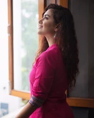 Malavika Sharma Latest Photoshoot | Picture 1738906