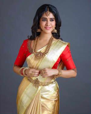 Nabha Natesh Latest Photos | Picture 1739131