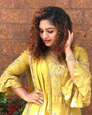 Noorin Shereef Latest Photos   Picture 1735066