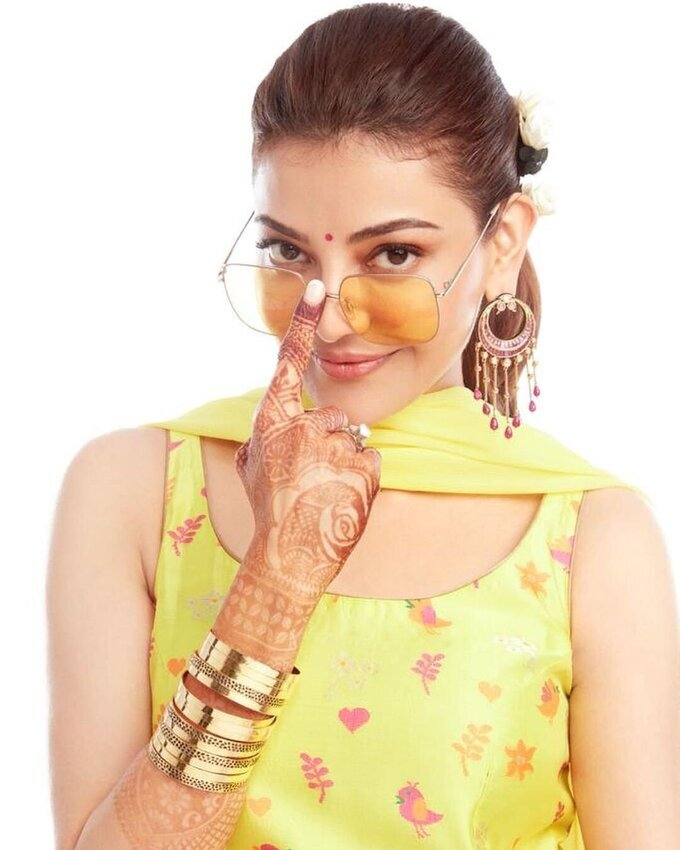 Kajal Aggarwal Latest Photos   Picture 1751951