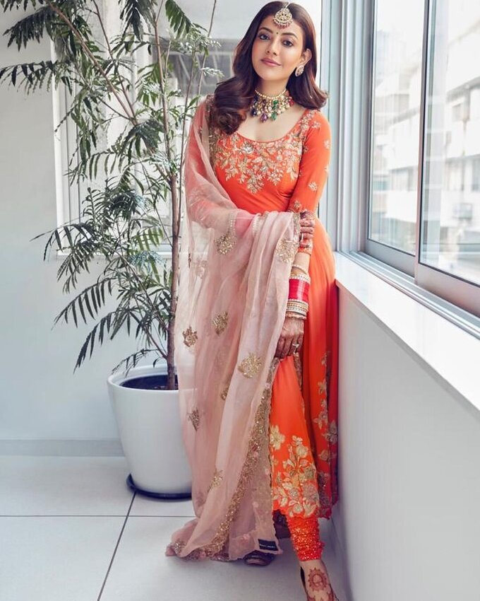Kajal Aggarwal Latest Photos | Picture 1751956