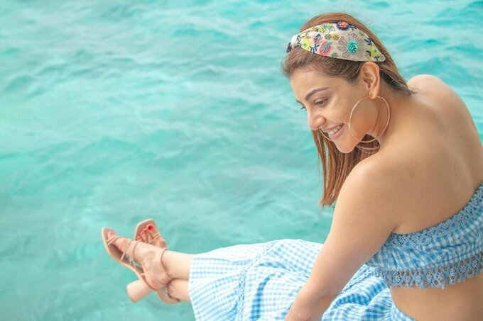 Kajal Aggarwal Latest Photos   Picture 1751965