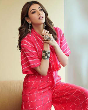 Kajal Aggarwal Latest Photos | Picture 1751904