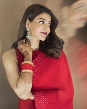 Kajal Aggarwal Latest Photos | Picture 1751954