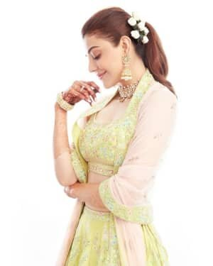 Kajal Aggarwal Latest Photos   Picture 1751934