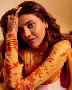 Kajal Aggarwal Latest Photos | Picture 1751963