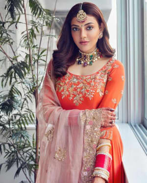 Kajal Aggarwal Latest Photos   Picture 1751936