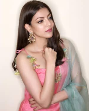 Kajal Aggarwal Latest Photos | Picture 1751905