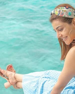 Kajal Aggarwal Latest Photos | Picture 1751965