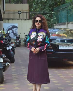 Tisca Chopra - Photos: Celebs Spotted At Andheri | Picture 1751839