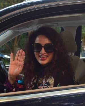 Tisca Chopra - Photos: Celebs Spotted At Andheri | Picture 1751842