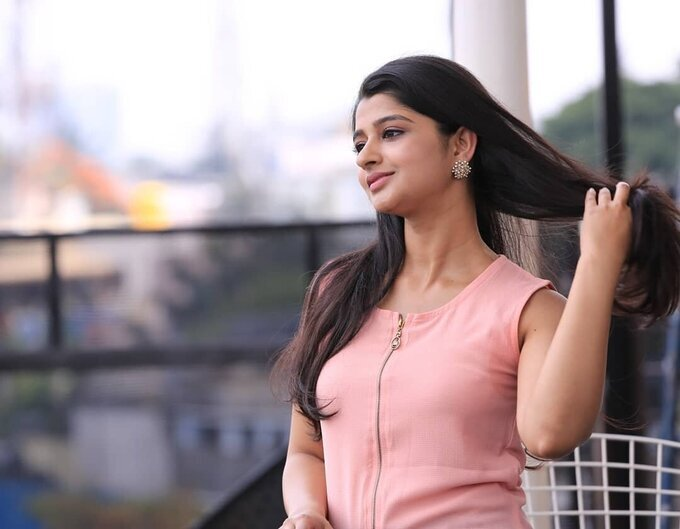 Aishani Shetty Latest Photos   Picture 1752715