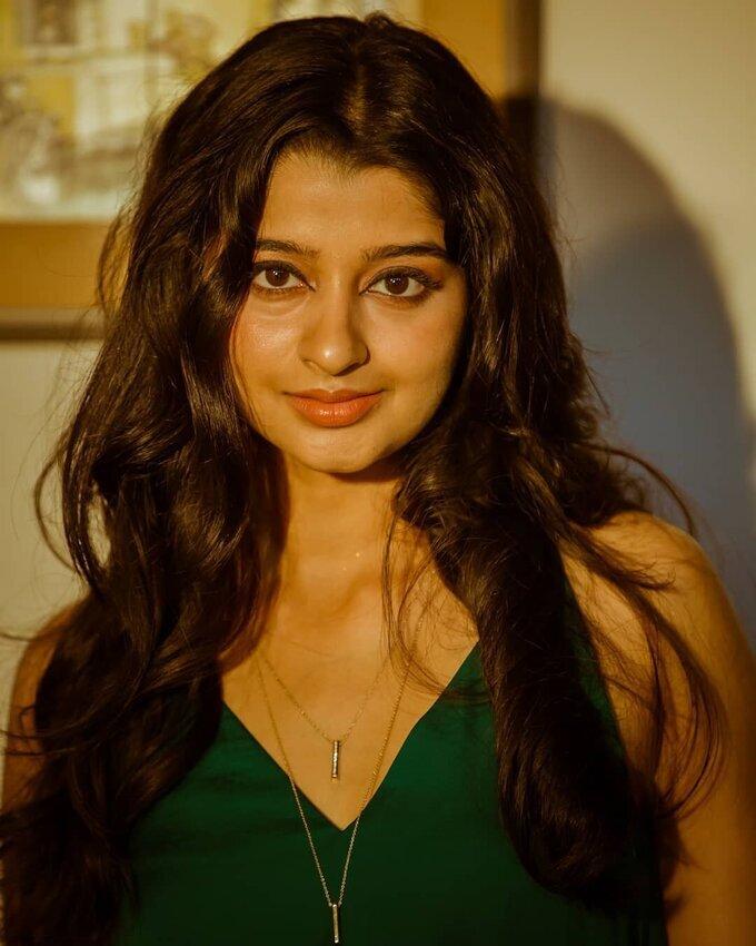 Aishani Shetty Latest Photos   Picture 1752718
