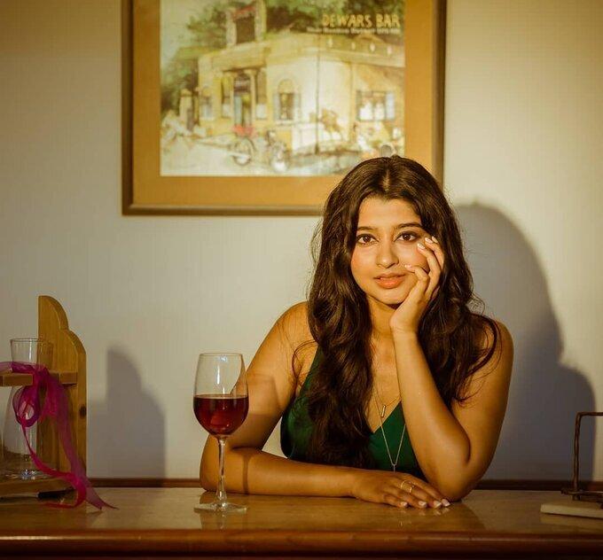 Aishani Shetty Latest Photos | Picture 1752714
