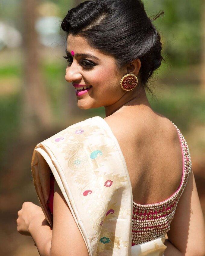 Aishani Shetty Latest Photos | Picture 1752721