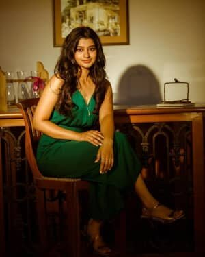 Aishani Shetty Latest Photos | Picture 1752719