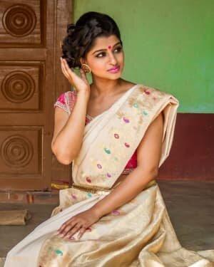 Aishani Shetty Latest Photos | Picture 1752678
