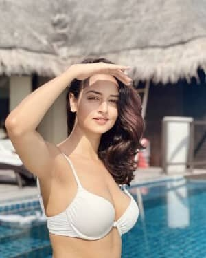 Shanvi Srivastava Latest Photos | Picture 1752551