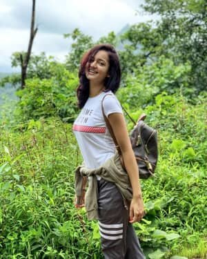 Shanvi Srivastava Latest Photos | Picture 1752548