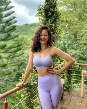 Shanvi Srivastava Latest Photos | Picture 1752546