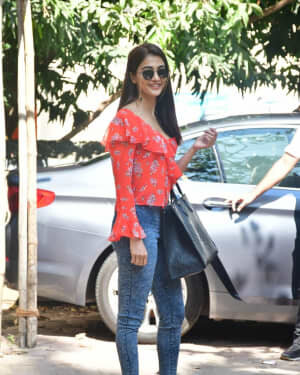 Pooja Hegde - Photos: Celebs Spotted At Bandra | Picture 1753095