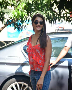 Photos: Celebs Spotted At Bandra
