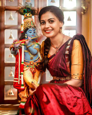 Anusree Nair Latest Photos | Picture 1753415