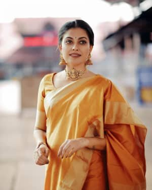 Anusree Nair Latest Photos | Picture 1753409
