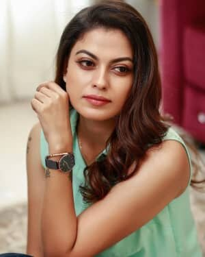 Anusree Nair Latest Photos | Picture 1753411