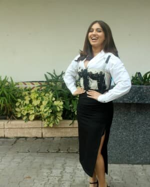 Bhumi Pednekar - Photos: Celebs Spotted At Juhu | Picture 1753357