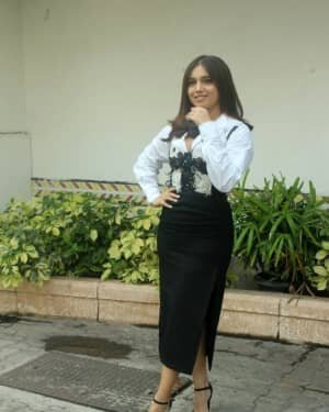 Bhumi Pednekar - Photos: Celebs Spotted At Juhu | Picture 1753354