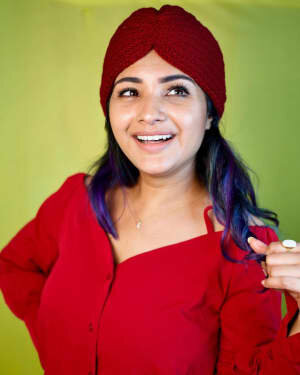 Sharanya Turadi Latest Photos | Picture 1753995