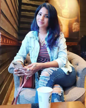 Sharanya Turadi Latest Photos | Picture 1753999