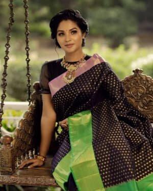 Sharanya Turadi Latest Photos | Picture 1754005