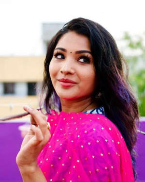Sharanya Turadi Latest Photos | Picture 1754002