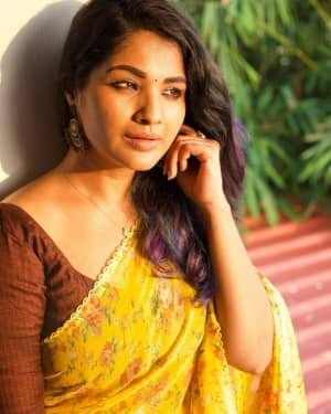 Sharanya Turadi Latest Photos | Picture 1753991