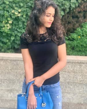 Shobhita Rana Latest Photos | Picture 1753160