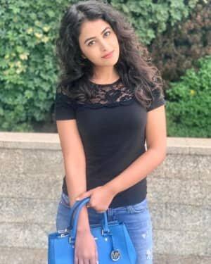 Shobhita Rana Latest Photos | Picture 1753163
