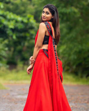 Varshini Sounderajan Latest Photos | Picture 1753520