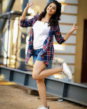 Varshini Sounderajan Latest Photos | Picture 1753521