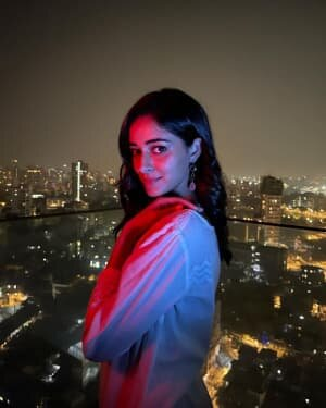 Ananya Pandey Latest Photos | Picture 1755746
