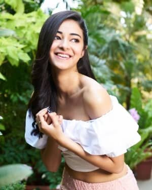Ananya Pandey Latest Photos | Picture 1755408